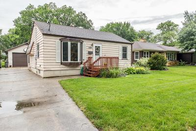 Moorhead Single Family Home For Sale: 1003 2nd Street S