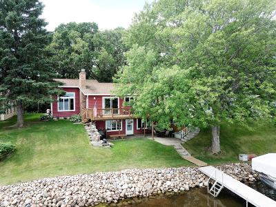 Single Family Home For Sale: 10797 N Ida Hts Road