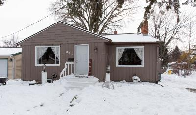 Moorhead Single Family Home For Sale: 315 16th Avenue S