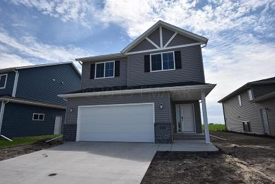 Moorhead Single Family Home For Sale: 1215 46th Avenue S