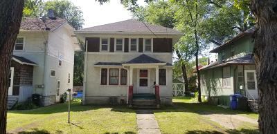 Fargo Single Family Home For Sale: 1209 11 Street S