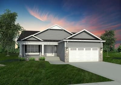 West Fargo Single Family Home For Sale: 5774 Deb Drive W