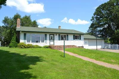 Pelican Rapids Single Family Home For Sale: 19793 430th Street
