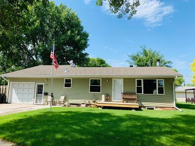 West Fargo Single Family Home For Sale: 309 Cherry Court