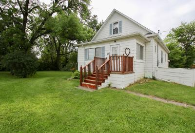Dilworth Single Family Home For Sale: 116 1 Avenue SW
