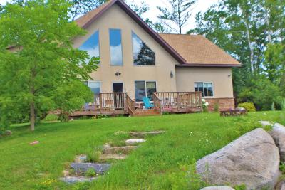 Single Family Home For Sale: 37357 Red Top Road