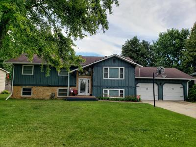 Wahpeton Single Family Home For Sale: 1305 14th Avenue N