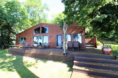 Pelican Rapids Single Family Home For Sale: 23090 Washburn Lane