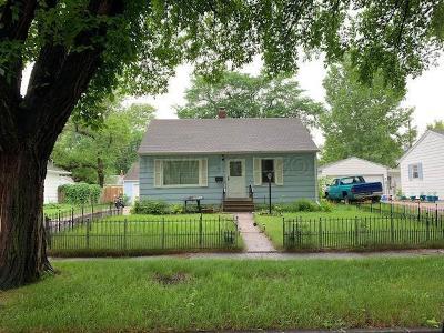 Fargo Single Family Home For Sale: 917 18 Street S