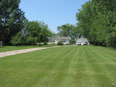 Single Family Home For Sale: 8012 Interlake Road