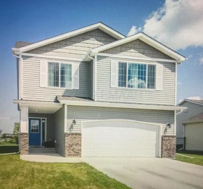 Moorhead Single Family Home For Sale: 4200 16th Street S