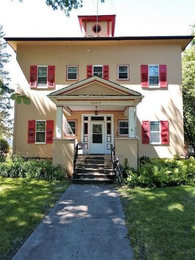 Fargo, Moorhead Multi Family Home For Sale: 1004 Broadway Street N
