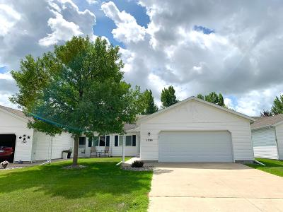 Fargo, Moorhead Single Family Home For Sale: 1339 32nd St Circle S