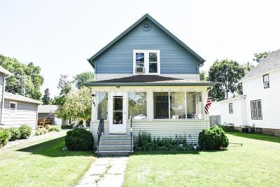 Casselton Single Family Home For Sale: 141 8 Avenue N