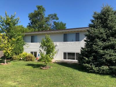 Fargo, Moorhead Single Family Home For Sale
