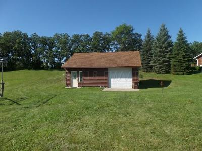 Single Family Home For Sale: 34980 Co Hwy 36 --