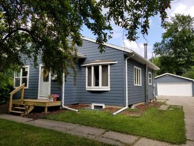 Fargo, Moorhead Single Family Home For Sale: 1313 9 Street N