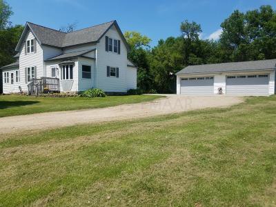 Audubon Single Family Home For Sale: 17775 270th Street
