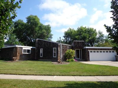 Fargo, Moorhead Single Family Home For Sale: 2014 15th Street S