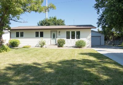 Fargo, Moorhead Single Family Home For Sale: 440 Brook Avenue