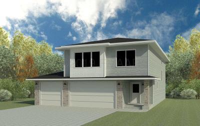 Fargo, Moorhead Single Family Home For Sale: 418 Hampton Drive W