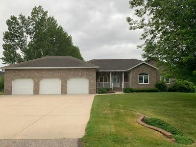 Clay County Single Family Home For Sale: 4911 21st Street N