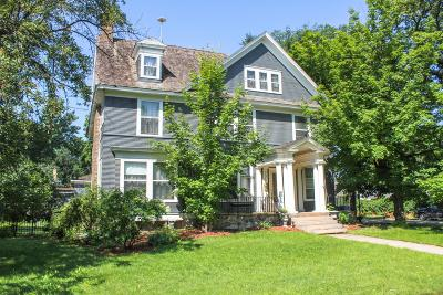 Fargo, Moorhead Single Family Home For Sale: 901 8 Street S