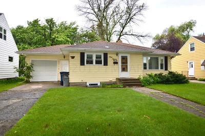 Moorhead Single Family Home For Sale: 913 15th Street N