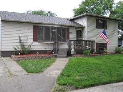 Fargo, Moorhead Single Family Home For Sale: 325 22nd Street S