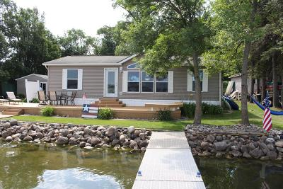 Single Family Home For Sale: 10804 Ida View --