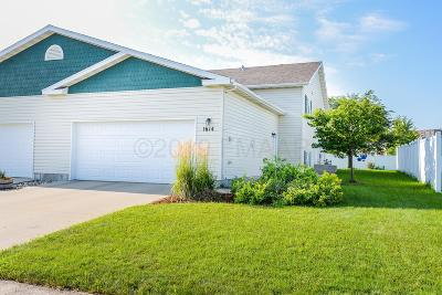 Single Family Home For Sale: 1614 19 Avenue E