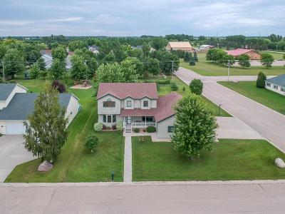 Barnesville Single Family Home For Sale: 1101 3 Avenue E