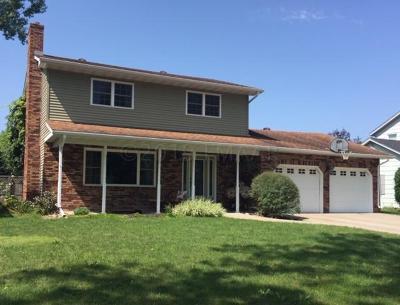 Fargo, Moorhead Single Family Home For Sale: 2901 11 Street S