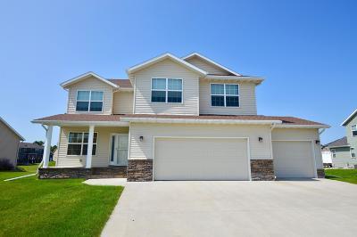 Single Family Home For Sale: 3406 2 Street E