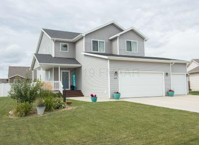 Single Family Home For Sale: 5035 43 Street S