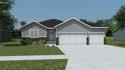 Fargo, Moorhead Single Family Home For Sale: 6405 54 Avenue S