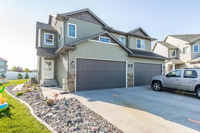 Fargo, Moorhead Single Family Home For Sale: 1267 39th Avenue S