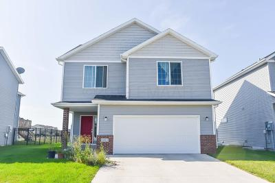 West Fargo Single Family Home For Sale: 1413 Goldenwood Drive