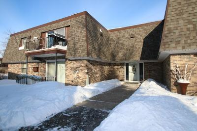 West Fargo Condo/Townhouse For Sale: 520 6th Avenue W #5