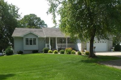 Single Family Home For Sale: 41048 Marion Drive N