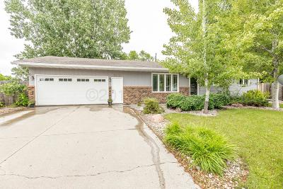Fargo ND Single Family Home For Sale: $235,000