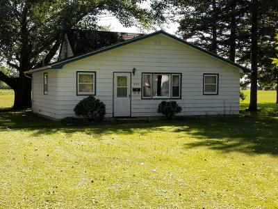 Ada Single Family Home For Sale: 303 W 4th Avenue S