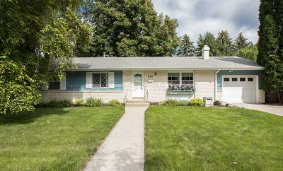 Fargo Single Family Home For Sale: 519 23 Avenue S