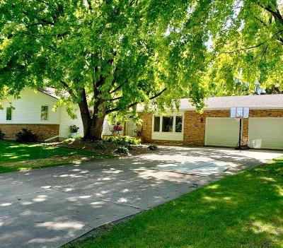 Moorhead Single Family Home For Sale: 425 Valley Avenue S