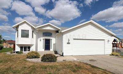 West Fargo Single Family Home For Sale: 1689 10 Street W
