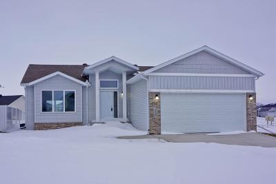 Fargo, Moorhead Single Family Home For Sale: 6642 Deer Creek Parkway S