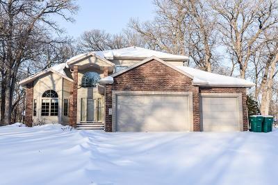 Horace Single Family Home For Sale: 504 Arrowwood Drive