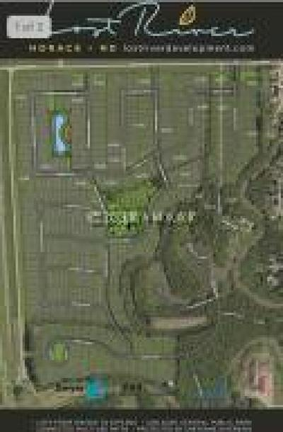 Horace Residential Lots & Land For Sale: 7741 Firefly Lane