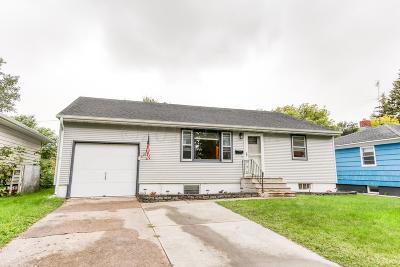 Moorhead Single Family Home For Sale: 425 18th Street S