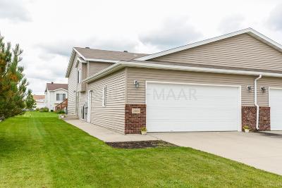 Moorhead Single Family Home For Sale: 3466 10th Street S